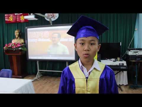 Tri ân Nguyễn Văn Hưởng 2018