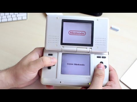 Original Nintendo DS In 2018! (14 Years Later!) (REVIEW)