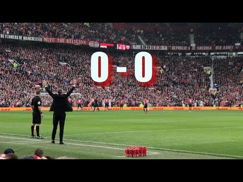 Manchester United FC V Liverpool FC   Premier League 24 February 2019 Old Trafford