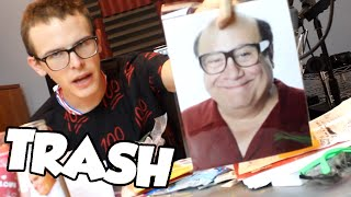 Video Mantis Toboggan || Garbage Mail - Bad Unboxing MP3, 3GP, MP4, WEBM, AVI, FLV Januari 2018