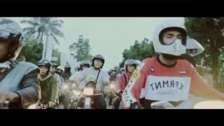 Banjarnegara Indonesia  city images : NGABUBURIDE BANJARNEGARA - JAPS & BRAT SYLE INDONESIA x SCOOTER ATACK BANJARNEGARA