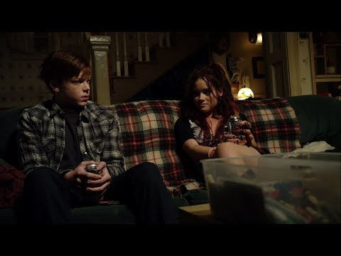Ian refuse to Mandy | Season 1 | Shameless