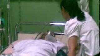 'Bersamamu' by GRASS ROCK - Yudhie, Bassist - Masuk ICU RS PELNI -  2 Jan '10 Video