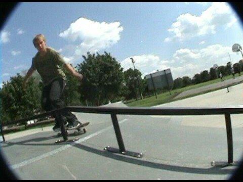 Champlin Skatepark