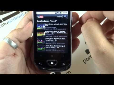 Zte Racer II Analisis y video review a fondo en español