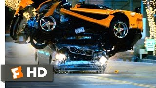 Nonton The Fast and the Furious: Tokyo Drift (8/12) Movie CLIP - The End of Han (2006) HD Film Subtitle Indonesia Streaming Movie Download