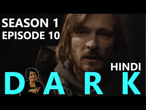 DARK Season 1 Episode 10 Explained in Hindi