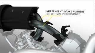 9. Can-Am Offroad Maverick Engine