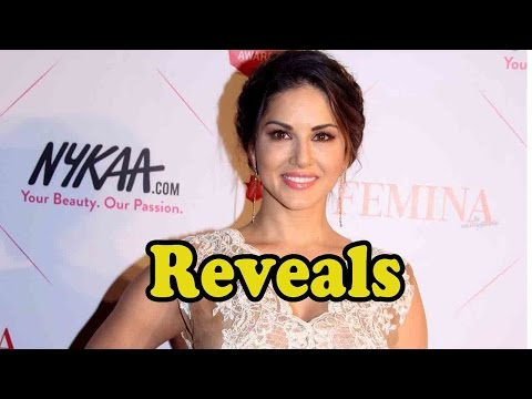 Sunny Leone Reveals The Best Gift To Give On Valen