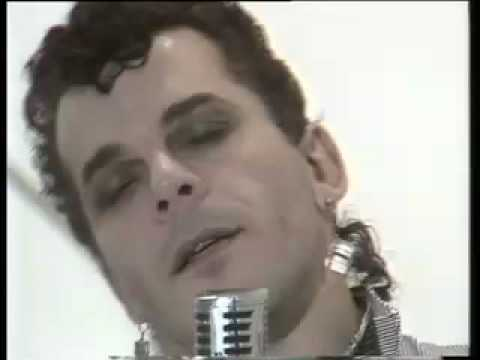 Ian Drury - Official music video for