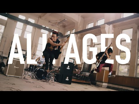 , title : 'TOTALFAT - ALL AGES(Worth a Life)(MV)'