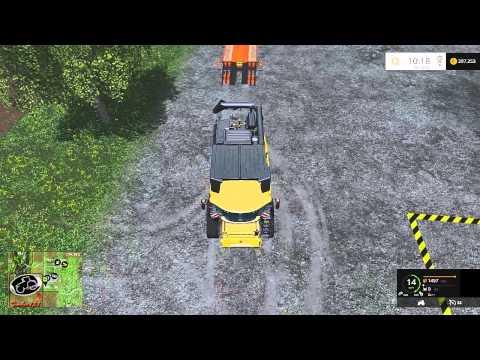 Volvo FH16 2012 Transport Pack v1.0