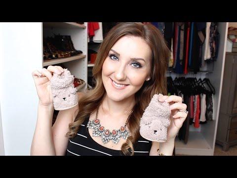 15 Week Pregnancy Vlog: Baby Stuff!!
