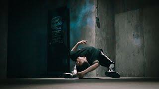 "Iga – ""ON THE FLOOR"" STREET POPPERⅡ CHAMPION EDITION"