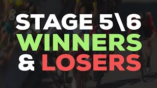 """Just chatting about stage 5 and 6 of the big grand bike event. These are just my thoughts, and what stood out to me. Let me know your thoughts. And I cant stress enough how I dont think ANYONE here is an actual loser. Everyone in the tour are, in my opinion, some of the greatest athletes on the planet. I mean NO disrespect by saying """"loser"""", I more mean the loss of the day. Should I keep doing these? Are they dumb? Beat by - Retnik - https://www.youtube.com/channel/UCNOtCm6dh_MtGIuvq1xV7Hw follow me bruhhttps://www.facebook.com/theVeganCyclisthttps://www.strava.com/athletes/180549https://www.instagram.com/the_vegan_cyclist/"""