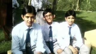 Tameer-i-nau Model School Quetta