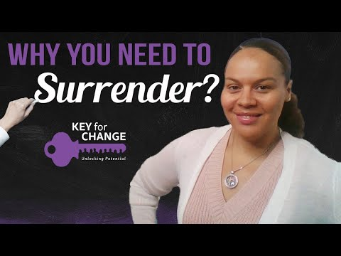 The value of surrender