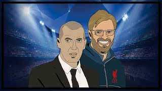 Video Real Madrid vs Liverpool Tactical Preview   Champions League Final MP3, 3GP, MP4, WEBM, AVI, FLV Agustus 2018