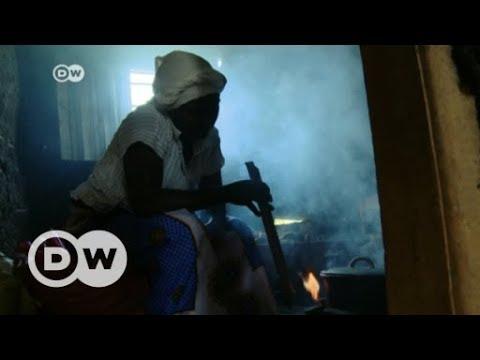Kenia: Angst vor neuen Unruhen nach der Wahl | DW Deutsch