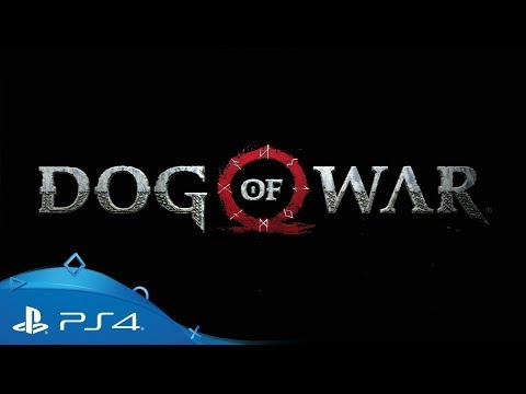 Dog of War trailer de God of War