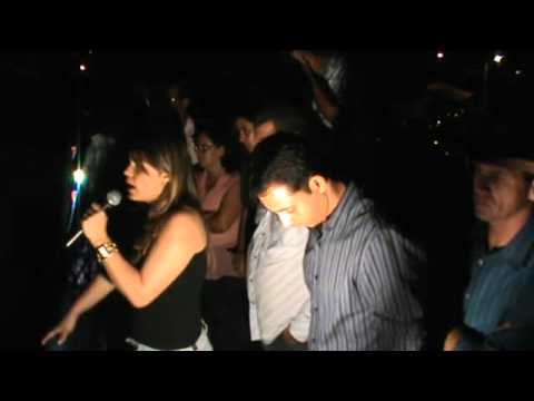 Em 12 10 2012 Vereadora Emília Eleita pelo PDT em Caraíbas