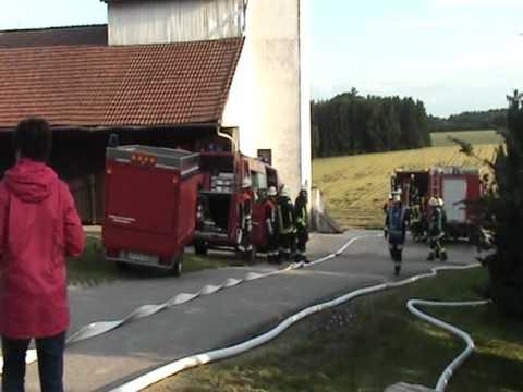 Großübung in Holzhausen b4