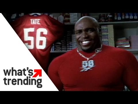 bestsuperbowlads - A quick rundown of the best Super Bowl commercials ever aired, based on YOUR votes, with intro from Lance Bass and Alison Haislip. SUBSCRIBE: http://full.sc/...