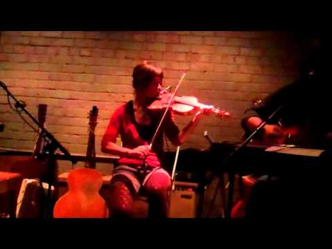 Jon Rauhouse Trio - I Can't Stay Mad At You