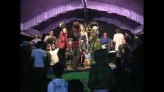 Video The Bhinthil Nyanyi Dangdut Wakuncar MP3, 3GP, MP4, WEBM, AVI, FLV Juli 2018