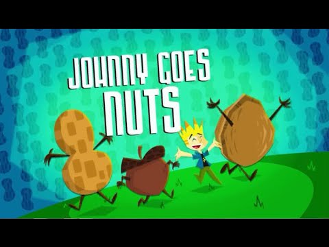 "Johnny Test Season 5 Episode 66a ""Johnny Goes Nuts"""