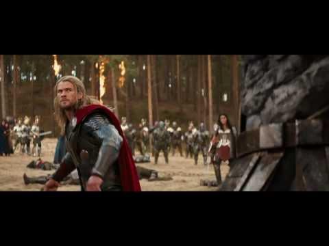 ตัวอย่างที่ 2 Thor: The Dark World (HD ซับไทย)