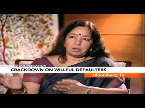 In Conversation – Axis Bank Takes Twin Track On Delinquency: Shikha Sharma
