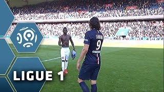 Video Paris Saint-Germain - LOSC Lille (6-1)  - Résumé - (PSG - LOSC) / 2014-15 MP3, 3GP, MP4, WEBM, AVI, FLV Oktober 2017