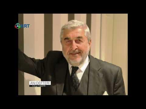 Anı Defteri - Cihat Tamer - Krt Tv