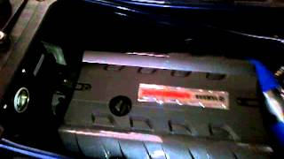 4. Yamaha FX Cruiser 2013 400+hp First Startup