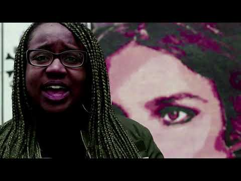 Voice Of A Poet: Warzone- Shaniqua Benjamin