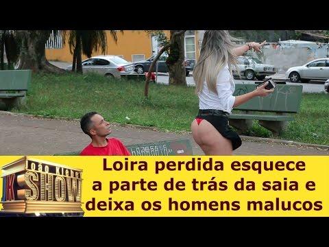 Video Loira perdida esquece a parte de trás da saia e deixa os homens malucos download in MP3, 3GP, MP4, WEBM, AVI, FLV January 2017