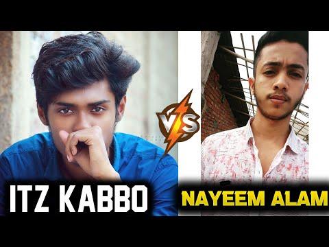 NayeemAlam VS Itz Kabbo |Clash Squad 1 VS 1 Fight | Legend Vs Bot |Insane HeadShots@GamingwithNayeem