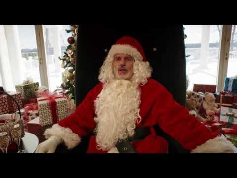 Bad Santa 2 (TV Spot 'Terror')