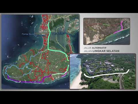 The-Plan-of--New-Street-in-South-Kuta--Visual-Project.html