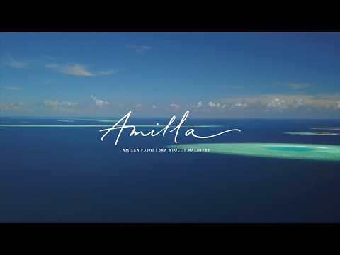 Amilla Fushi   Beach Villa Beach