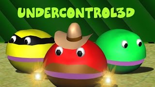 UnderControl3D YouTube video