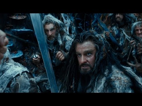 The Hobbit: The Desolation of Smaug (TV Spot 'Dragon')