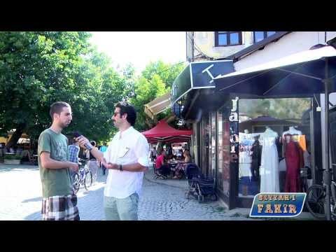 Kosovalı'dan harika Türkçe cevabı