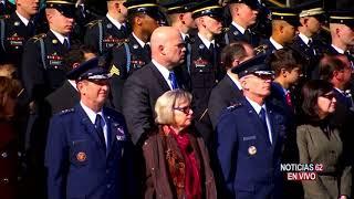 Día de los Veteranos - Noticias 62 - Thumbnail