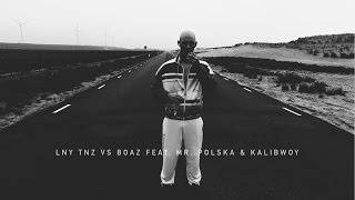 Listen or download here: http://NRM.lnk.to/Ravelord As of today LNY TNZ and Boaz van de Beatz are releasing, in collaboration with Mr. Polska and Kalibwoy, t...