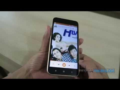 Unboxing dan Review Axioo PicoPhone M4P Bahasa Indonesia