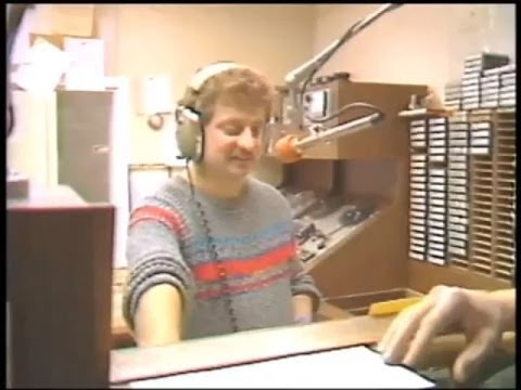From NewsChannel 5's Video Vault:  John Lanigan During His 1220/WGAR Days