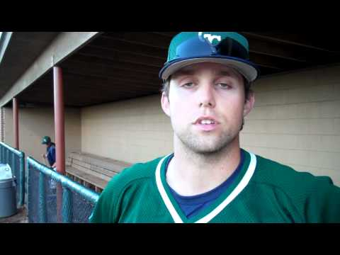 Bobcat Baseball Postgame March 1