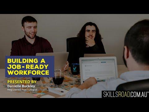 Employer Webinar